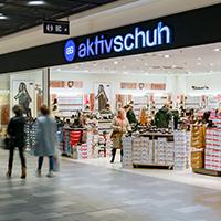 Aktiv Schuh Kaufpark Eiche