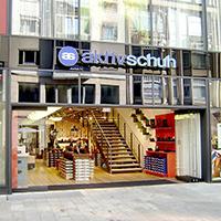 Aktiv Schuh Leipzig